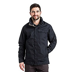 Craghoppers - Dark navy madoc jacket