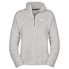 Craghoppers - Calico catriona half zip fleece