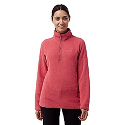 Craghoppers - Watermelon Mila insulating fleece