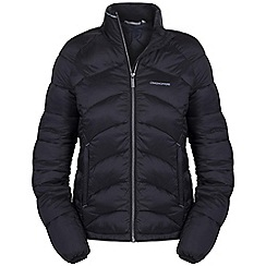 Craghoppers - Black peyton jacket