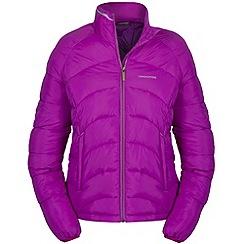 Craghoppers - Cosmic pink peyton jacket