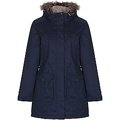 Craghoppers - Soft navy ennis thermic jacket
