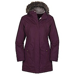 Craghoppers - Rioja red ennis thermic jacket