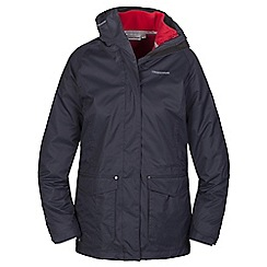 Craghoppers - Graph/firecracker rae 3in1 jacket