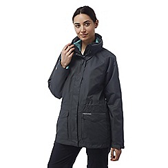 Craghoppers - Charcoal Ellie 3in1 waterproof jacket