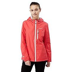 Craghoppers - Watermelon Summerfield waterproof jacket