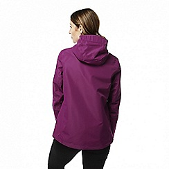 Craghoppers - Pink 'Summerfield' lightweight waterproof jacket