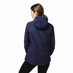 Craghoppers - Blue 'Summerfield' lightweight waterproof jacket