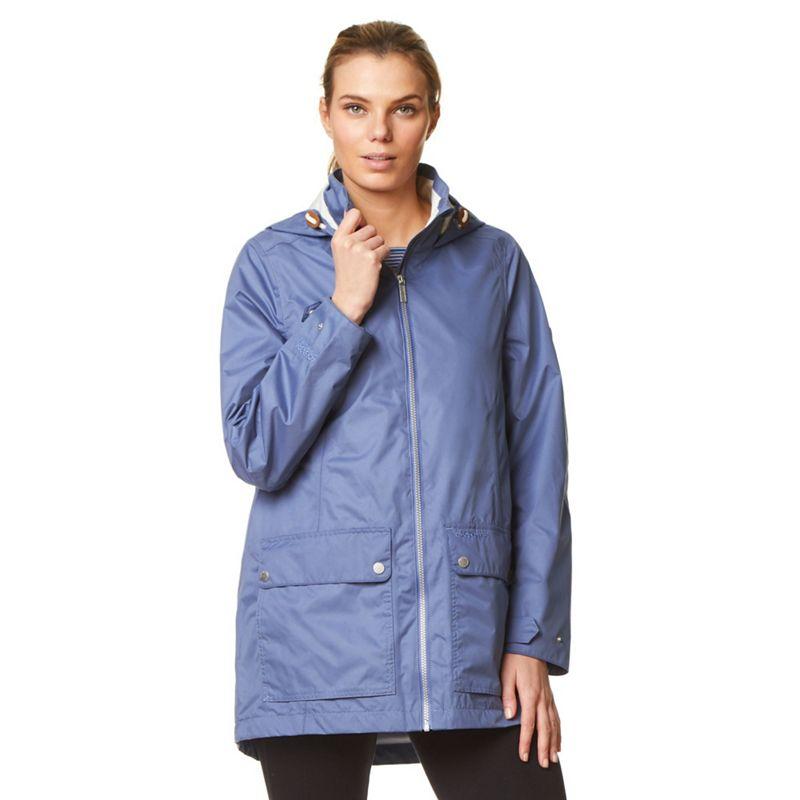 Craghoppers - Blue Lismore Waterproof Jacket