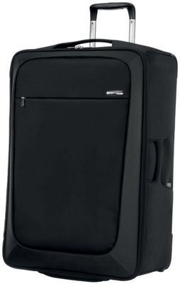 Black B-lite Medium Suitcases