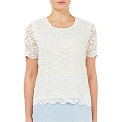 Eastex - Lace Top