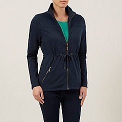 Dash - Funnel Neck Jacket