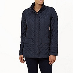 Dash - Quilted Short Coat