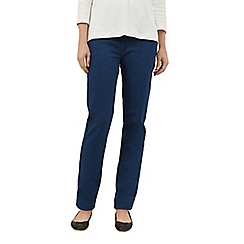 Dash - Midwash Straight Jean Leg Petite