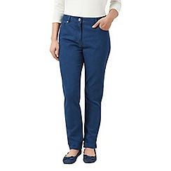 Dash - Midwash Straight Jean Leg Regular
