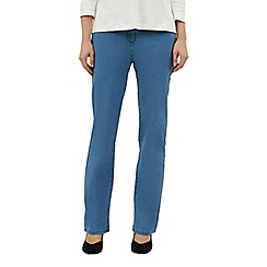 Dash - Light Wash Classic Jeans Long