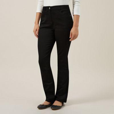 Dash Black Classic Jeans Long - . -