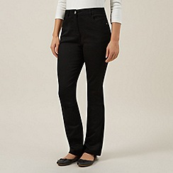 Dash - Black Classic Jeans Regular