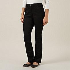 Dash - Black Classic Jeans Petite