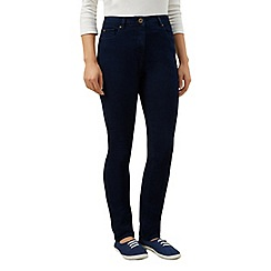 Dash - Dark Wash Straight Leg Jean Regular