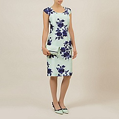 Jacques Vert - Exclusive floral print dress