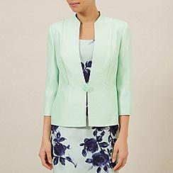 Jacques Vert - Ribbon button jacket