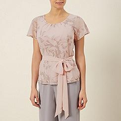 Jacques Vert - Floral print blouse
