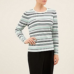 Eastex - Stripe Knitted Sweater
