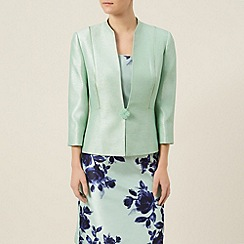 Jacques Vert - Petite ribbon button jacket