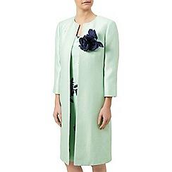Jacques Vert - Petite corsage occasion coat