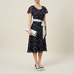 Jacques Vert - Petite fit and flare dress