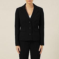 Precis Petite - Black tailoring jacket