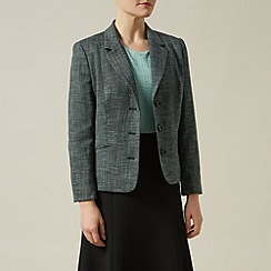 Eastex - Item jacket mint sorbet