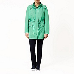 Dash - Shower resistant coat
