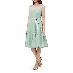 Kaliko - Beaded lace prom