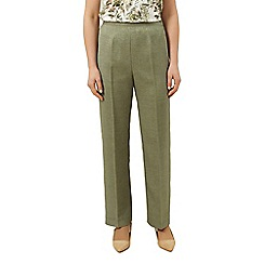 Eastex - Basket weave trouser