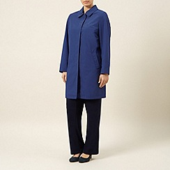 Windsmoor - Sapphire pleat back mac