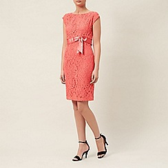 Kaliko - Vintage Lace Shift Dress