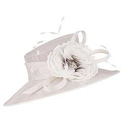 Jacques Vert - Flower hat