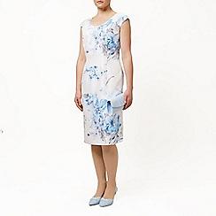 Jacques Vert - Printed shift dress