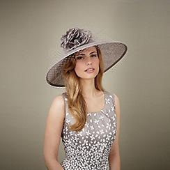 Jacques Vert - Net flower hat
