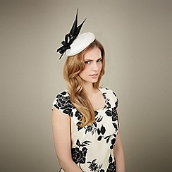 Jacques Vert - Loop bow pill box headpiece