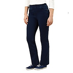 Dash - Mid wash jegging long