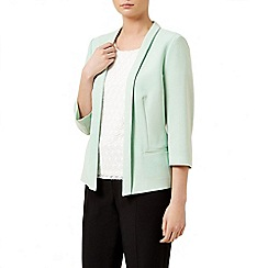 Planet - Mint unlined jacket