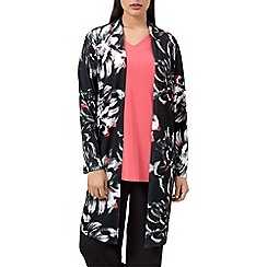 Windsmoor - Printed jersey jacket