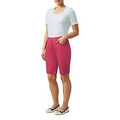 Dash - City short pink