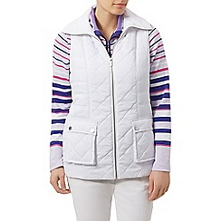 Dash - Nylon lightweight gilet