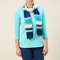 Dash - Striped scarf