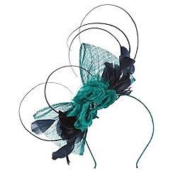 Jacques Vert - Flower twist fascinator