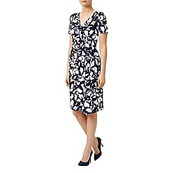 Planet - Abstract print it dress